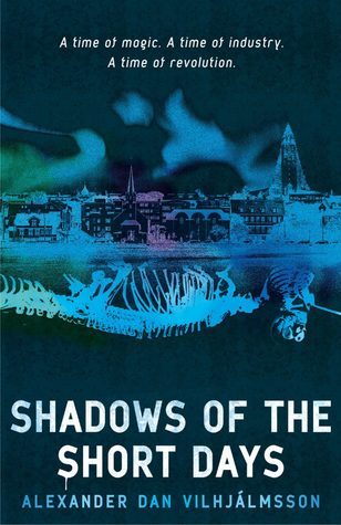 shadows of short days