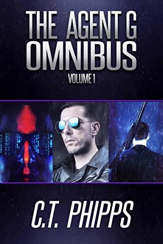 the agent g omnibus