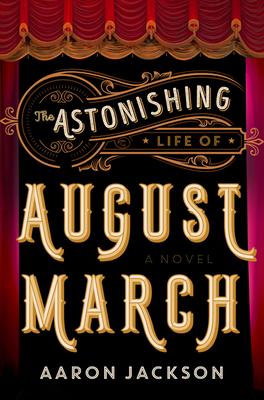the astonishing life of august marsh