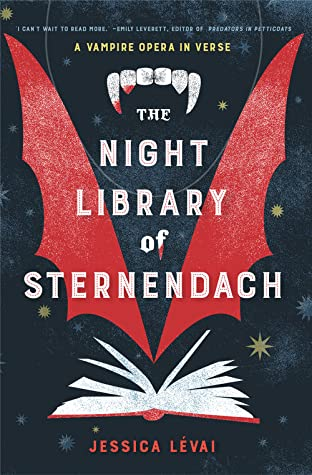 the night library of sternendach