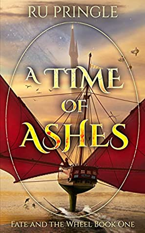 a time of ashes