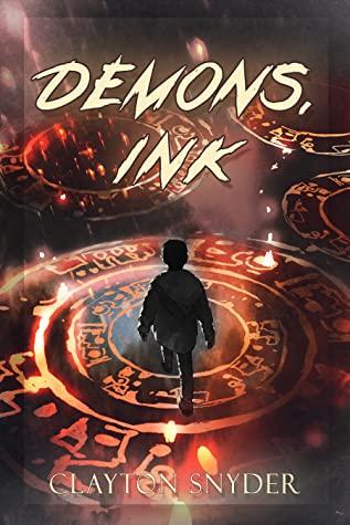 demon's ink