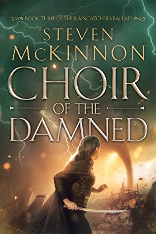 the choir of the damned