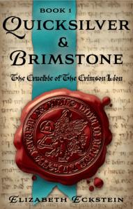 quicksilver and brimstone
