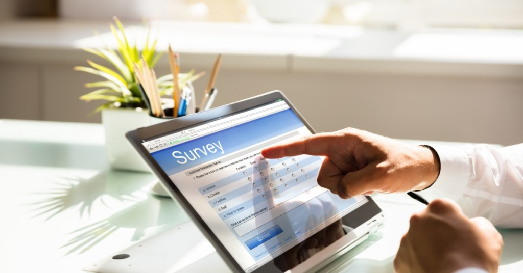 Top 8 Paid Survey Sites Online That Pay Real $$$ | Earn $100 Per Week