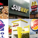 My Top 5 Favorite Fast Food Restaurants In The World Befreemysheeple By Adamfrancisco