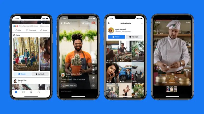 Facebook announces the launch of a long-awaited feature