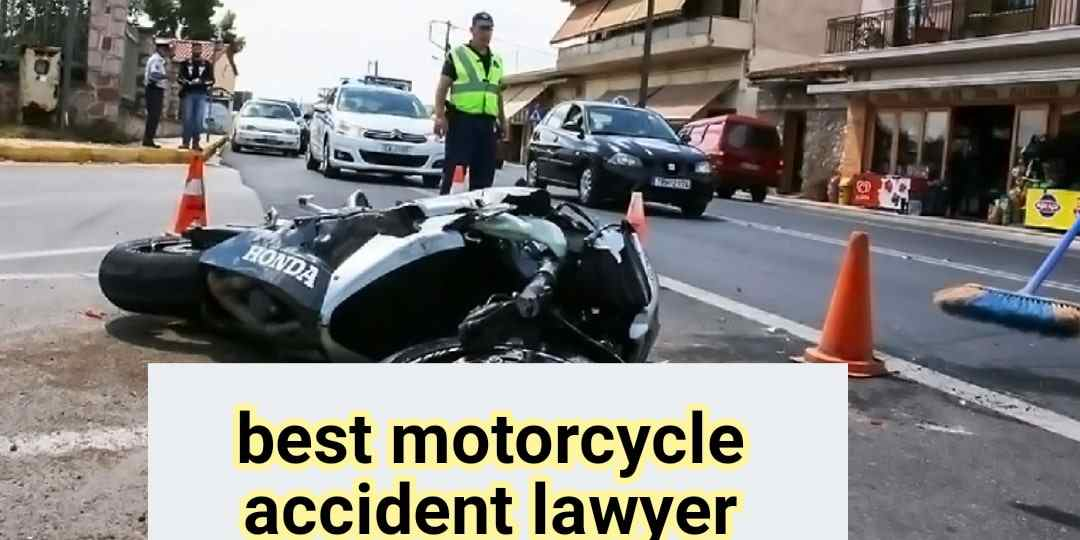 Best Motorcycle Accident Lawyer in the USA 2021   Near me