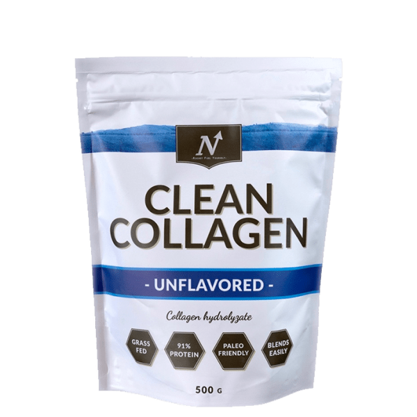 Clean Collagen