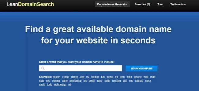 переворачивание домена