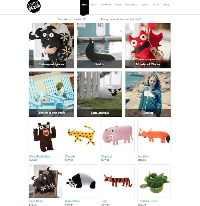 Weebly Sites