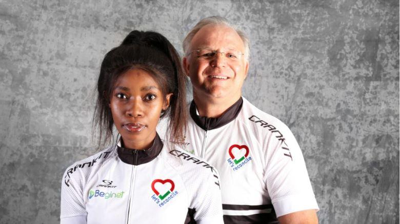 Let's Reconcile SA Cycling tour
