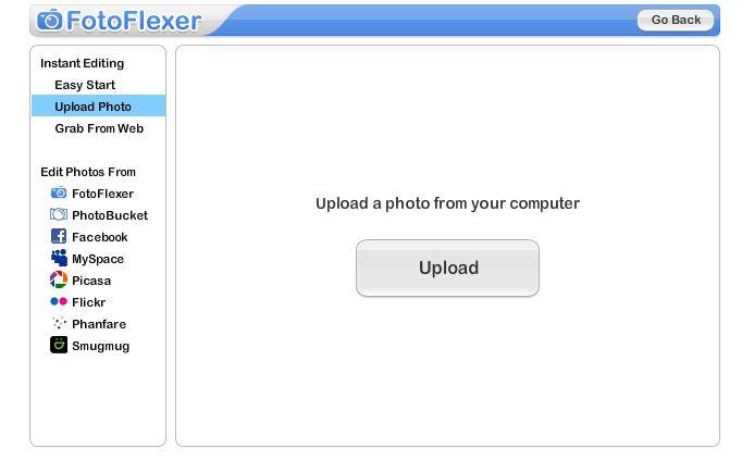 fotoflexer online image editor