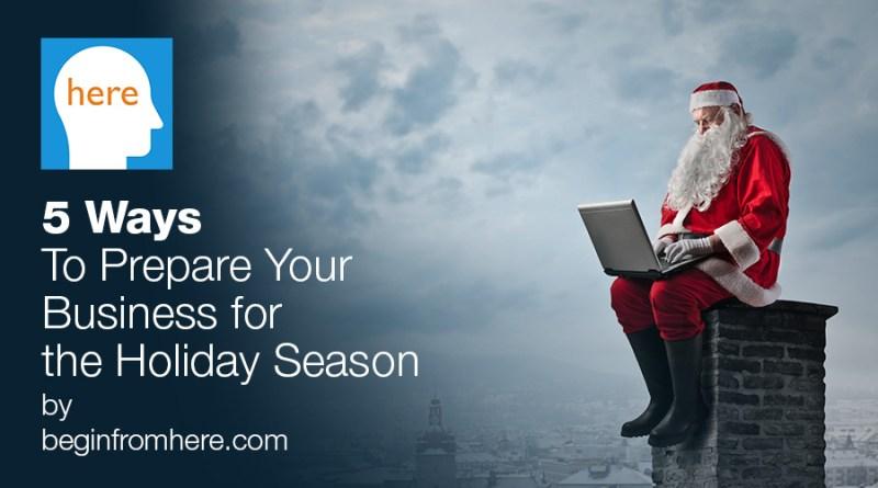 holidays season