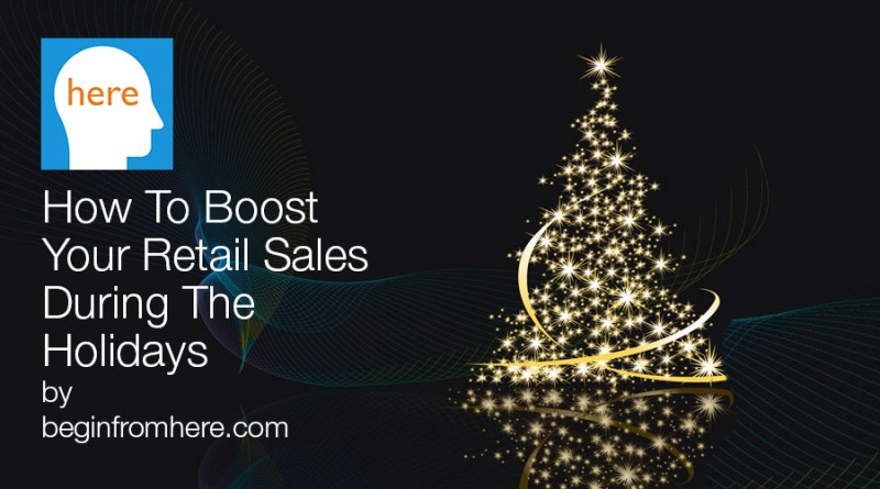 boot your retail sales