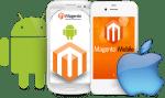 Magento Mobile App Development – Ecomsolver