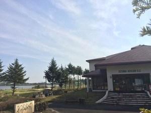 iizuna kougen golf course1