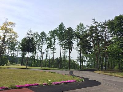 nagano keikyu golf course6