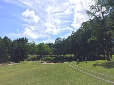 nagano country club6