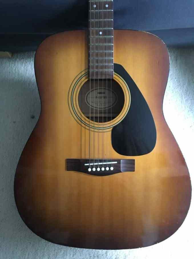 Best Yamaha Acoustic Guitar Beginner Guitar Hq