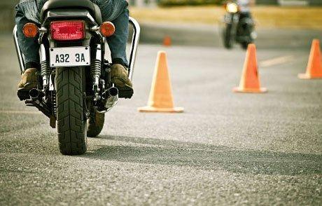 A Motorcycle License Alberta