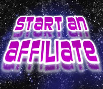 Start an affiliate