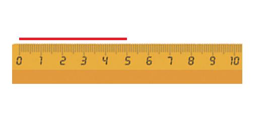 Таблица измерений . Сантиметр и миллиметр и другие единицы ...