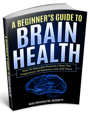 A Beginner's Guide To Brain Health