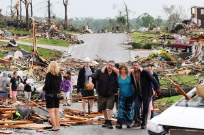 The Joplin Tornado – Why Does God Allow Suffering?