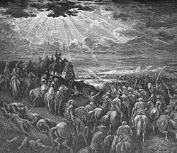 Joshua's Great Battle — A Preview of War With the Antichrist