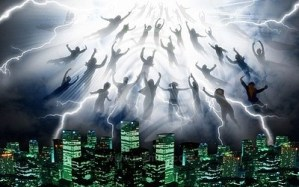Believers Will Escape God's Wrath — Biblical Foreshadows of the Rapture