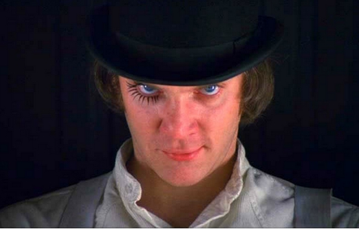 Clockwork Orange | Illuminati Symbolism