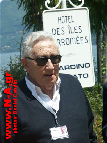 Henry Kissinger Bilderberg Group | Illuminati