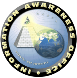 Total Information Awareness DARPA | Illuminati New World Order Police State