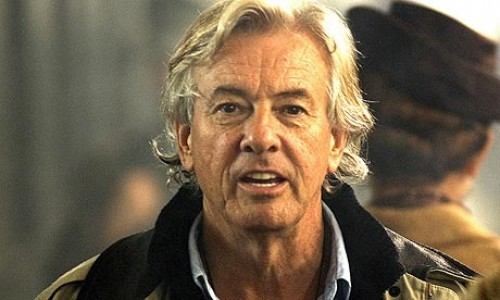 Paul Verhoeven | Jesus Film Product of Rape. Blasphemy. Illuminati movies.