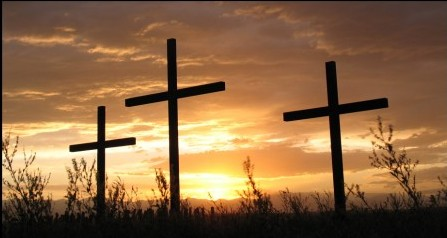 Three Crosses | Do you have to get baptized to be born again?