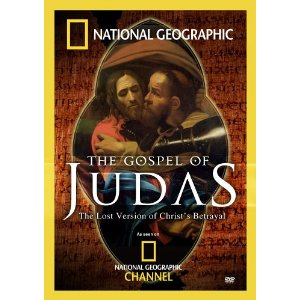 National Geographic Gospel of Judas |  Gospel of Jesus Wife Debunked