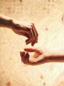 Giving to the poor main | Bible verses on giving to the poor
