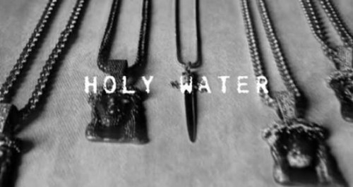 The Game Holy Water Video | Jesus Piece Illuminati