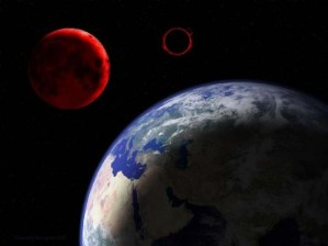 The Red Moon Rapture – The Biblical Timing of The Rapture