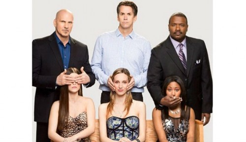 Lifetime TV Preachers Daughters   Apostasy and heresy. Falling away of the church.