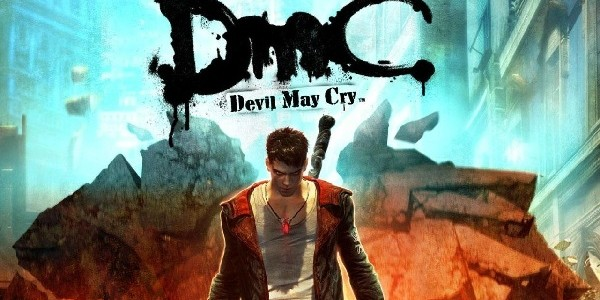 DmC Devil May Cry 5 Illuminati video Games | Freemason Nephilim symbolism