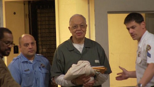 "Gosnell, smiling on his way to court, was described as ""smirking"" through the entire trial."