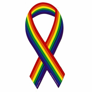 State College Professor Forces Students To Wear Gay Pride Ribbons