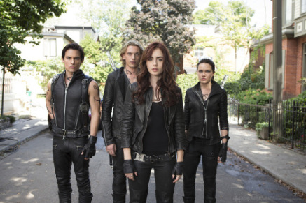Mortal Instruments promotion of the occult and witchcraft | It is not Biblically accurate | Twilight True blood Harry Potter