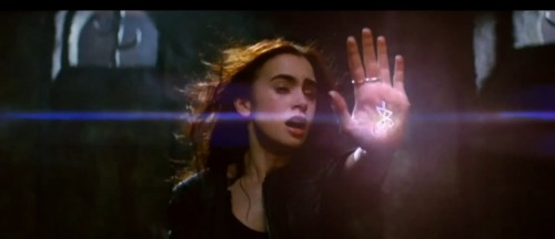 Mortal Instruments promotion of the occult and witchcraft   Christian movie review