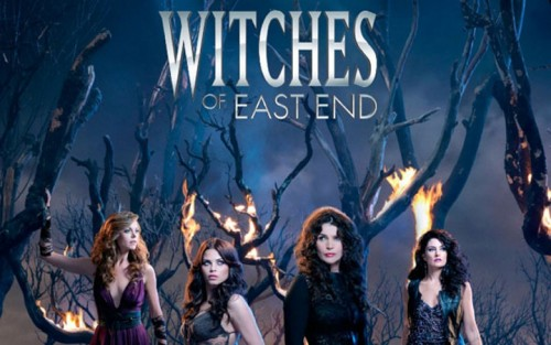 Women and witchcraft | lluminati Magic on Television and movies