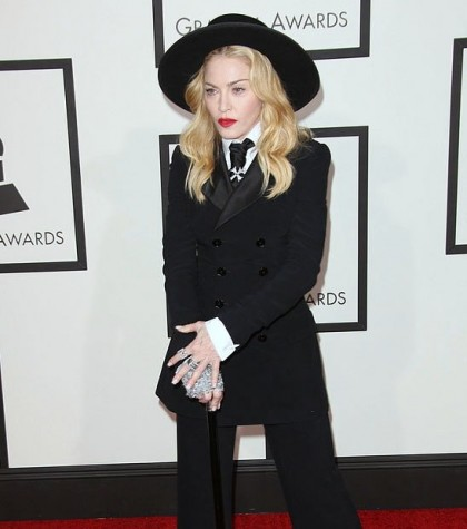 Madonna Supreme American Horror Story Coven