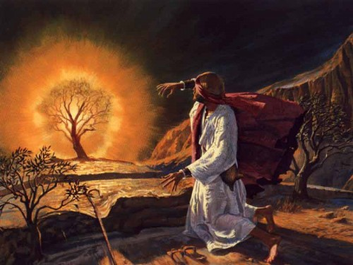 Is Jesus the angel of the lord? | What was Jesus doing during the Old Testament.