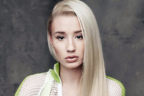 Iggy Azalea Satanic | End Time Prophecy Hip Hop